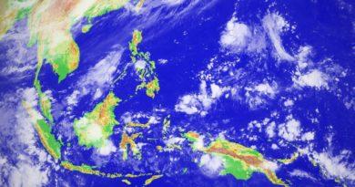 PHILIPPINEN MAGAZIN - WETTER - Die Wettervorhersage für die Philippinen, Dientag, den 29. Juni 2021