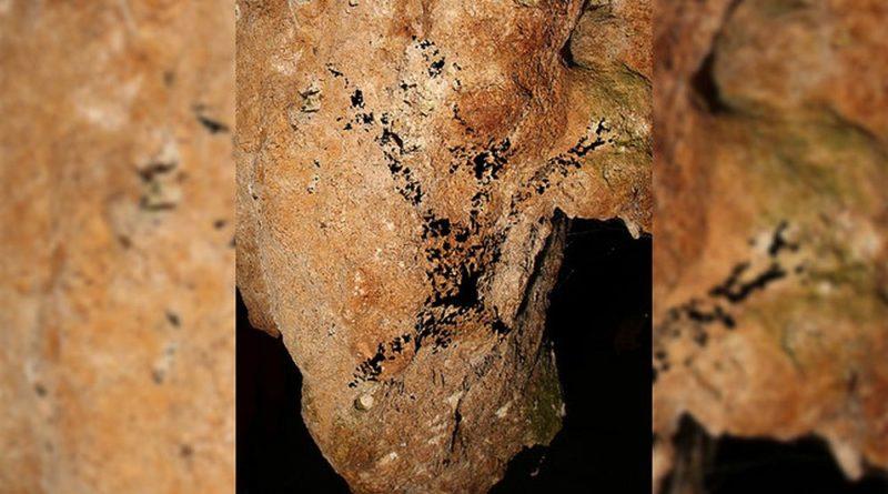 PHILIPPINEN MAGAZIN - NACHRICHTEN - Cagayan Höhlenkunst 3.500 Jahre alt