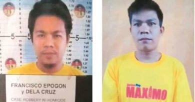 PHILIPPINEN MAGAZIN - NACHRICHTEN - 5 Häftlinge aus dem Gefängnis ausgebrochen, Wärter abgelöst