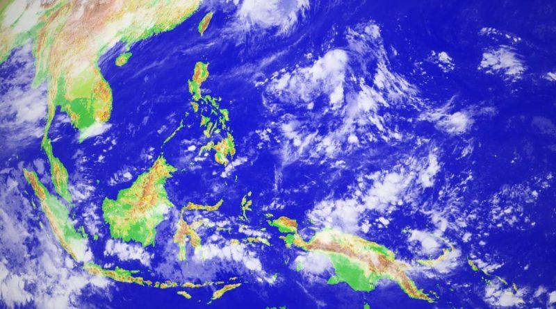 PHILIPPINEN MAGAZIN - WETTER - Die Wettervorhersage für die Philippinen, Mittwoch, den 30. Juni 2021