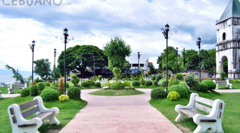 PHILIPPINEN MAGAZIN - REISEN - ORTE - Touristische Ortsbeschreibung für Alegria