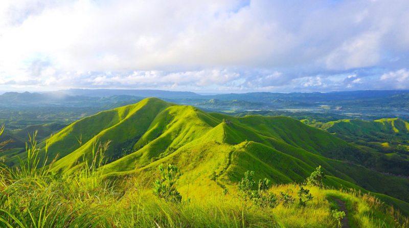 PHILIPPINEN MAGAZIN - TAGESTHEMA - Ortsbeschreibung für Alicia auf der Insel Bohol