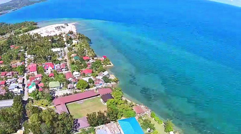 PHILIPPINEN MAGAZIN - REISEN - ORTE - Touristische Ortsbeschreibung für Argao