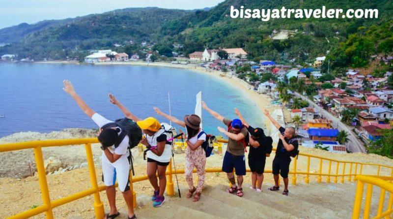 PHILIPPINEN MAGAZIN - REISEN - ORTE - Touristische Ortsbeschreibung für Boljoon