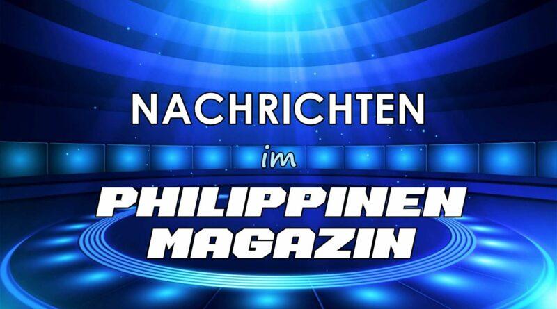 PHILIPPINEN MAGAZIN - NACHRICHTEN - Junge, 13, mit Sturmgewehren erwischt