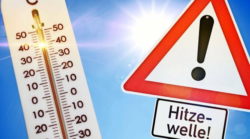 """PHILIPPINEN MAGAZIN - NACHRICHTEN - Wetteramt gibt """"Extremtemperatur-Warnung"""" für Mindanao heraus"""