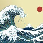 ACHTUNG!! Tsunami-Hinweis und -Warnung!!