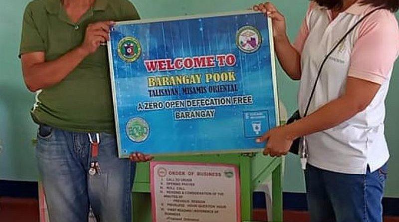 PHILIPPINEN MAGAZIN - FEUILLETON - Auszeichnung für nicht in den Wald kacken