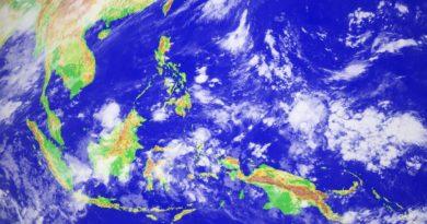 PHILIPPINEN MAGAZIN - WETTER - Die Wettervorhersage für die Philippinen, Donnerstag, den 01. Juli 2021