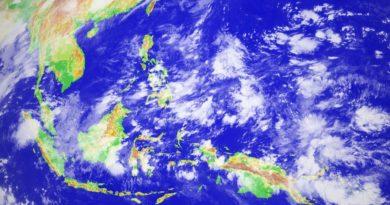 PHILIPPINEN MAGAZIN - WETTER - Die Wettervorhersage für die Philippinen, Freitag, den 02. Juli 2021