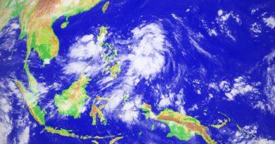 PHILIPPINEN MAGAZIN - WETTER - Die Wettervorhersage für die Philippinen, Sonntag, den 04. Juli 2021