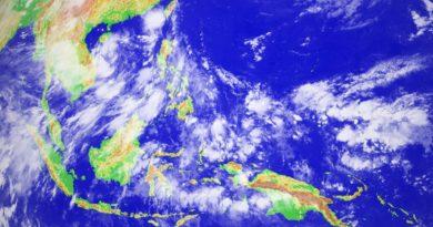 PHILIPPINEN MAGAZIN - WETTER - Die Wettervorhersage für die Philippinen, Dienstag, den 06. Juli 2021