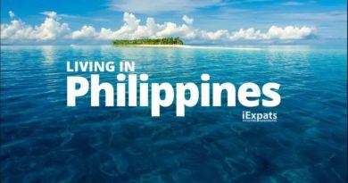 PHILIPPINEN MAGAZIN - TAGESTHEMA - 2000 bewohnte Inseln