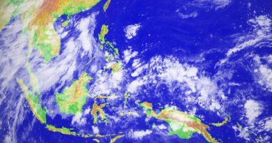 PHILIPPINEN MAGAZIN - WETTER - Die Wettervorhersage für die Philippinen, Mittwoch, den 07. Juli 2021