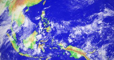 PHILIPPINEN MAGAZIN - WETTER - Die Wettervorhersage für die Philippinen, Donnerstag, den 08. Juli 2021