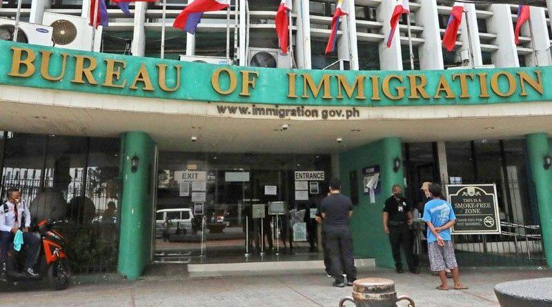 PHILIPPINEN MAGAZIN - NACHRICHTEN - BI erlaubt Ausländern, die auf den Philippinen gestrandet sind, abgelaufene Visa zu verlängern