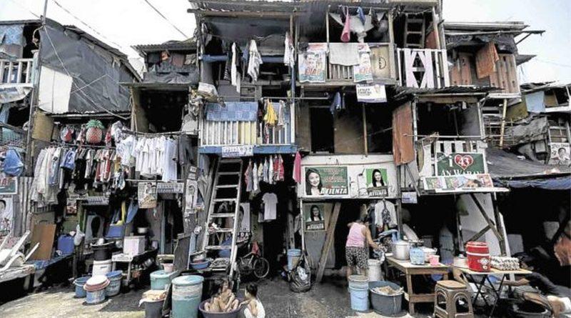 PHILIPPINEN MAGAZIN - NACHRICHTEN - SWS: 49% der Filipinos fühlen sich arm, 33% 'grenzwertig' arm