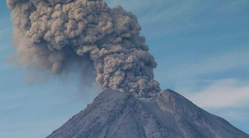 PHILIPPINEN MAGAZIN - VIDEOSAMMLUNG - Der aktive Vulkan Canlaon