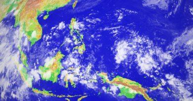 PHILIPPINEN MAGAZIN - WETTER - Die Wettervorhersage für die Philippinen, Sonntag, den 11. Juli 2021