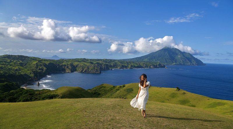 PHILIPPINEN MAGAZIN - TAGESTHEMA: Die kleinste philippinische Provinz - Batanes
