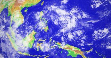 PHILIPPINEN MAGAZIN - WETTER - Die Wettervorhersage für die Philippinen, Mittwoch, den 14. Juli 2021