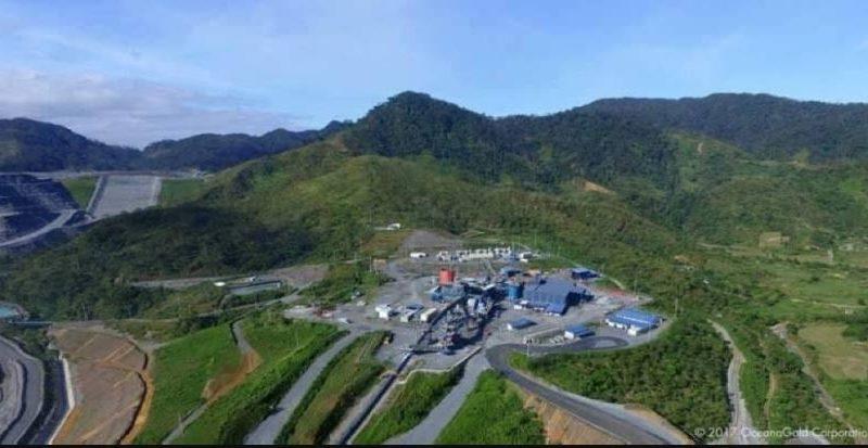 PHILIPPINEN MAGAZIN - NACHRICHTEN - OceanaGold kündigt Erneuerung der Didipio FTAA an