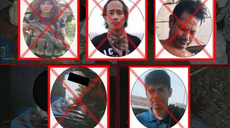 PHILIPPINEN MAGAZIN - NACHRICHTEN - Kommandotruppen töten 4 Abu Sayyaf Männer in Basilan