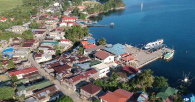 PHILIPPINEN MAGAZIN - VIDEOSAMMLUNG - Loreto und Tubajon auf Dinagat Island