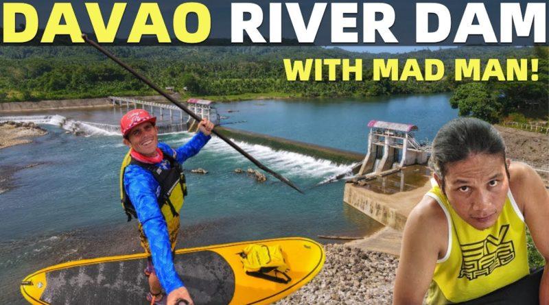 PHILIPPINEN MAGAZIN - VIDEOSAMMLUNG - Das Paddelparadies in Davao Oriental