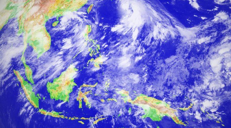PHILIPPINEN MAGAZIN - WETTER - Die Wettervorhersage für die Philippinen, Montag, den 19. Juli 2021