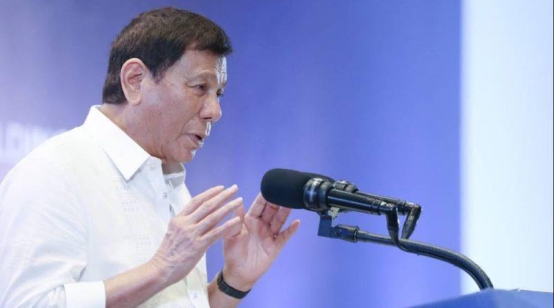 PHILIPPINEN MAGAZIN - NACHRICHTEN - Strengere Beschränkungen während der Delta-Bedrohung ins Auge gefasst