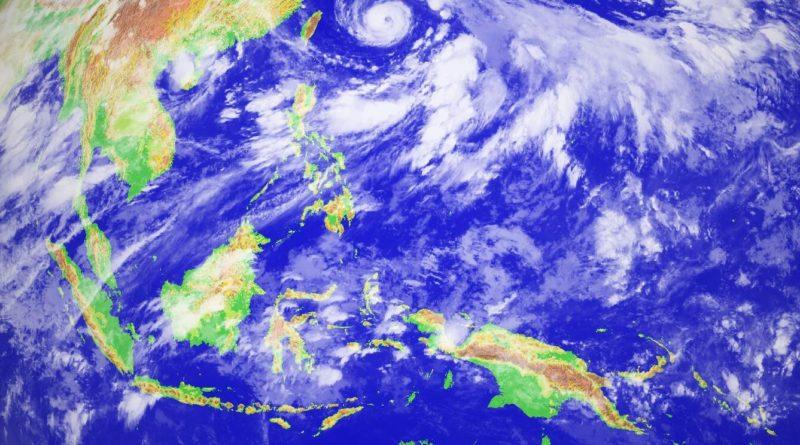 PHILIPPINEN MAGAZIN - WETTER - Die Wettervorhersage für die Philippinen, Mittwoch, den 21. Juli 2021