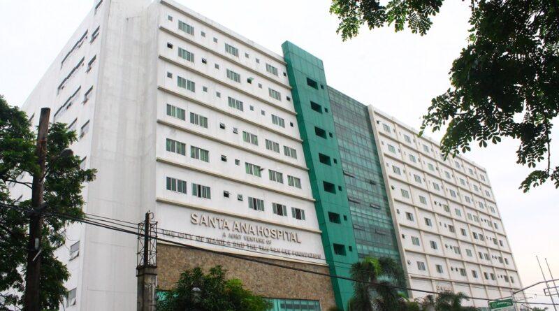 PHILIPPINEN MAGAZIN - NACHRICHTEN - Patient springt in den Tod