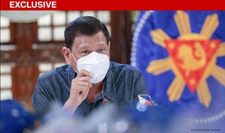 PHILIPPIINEN MAGAZIN - NACHRICHTEN - Duterte erwägt Schließung der Philippinen-Grenzen wegen Delta-Bedrohung