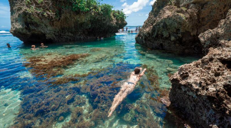 PHILIPPINEN MAGAZIN - NACHRICHTEN - Siargao auf der Liste der schönsten Orte