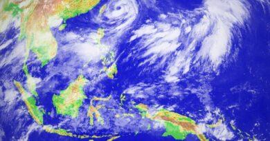 PHILIPPINEN MAGAZIN - WETTER - Die Wettervorhersage für die Philippinen, Freitag, den 23. Juli 2021