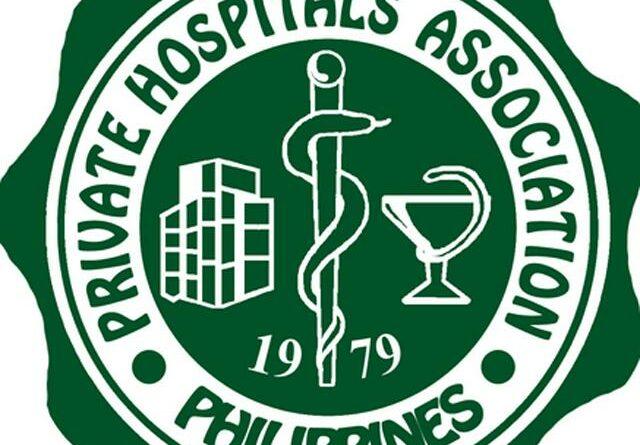 PHILIPPINEN MAGAZIN - NACHRICHTEN - Etwa 40% der Krankenschwestern haben private Krankenhäuser verlassen -PHAPi-Chef
