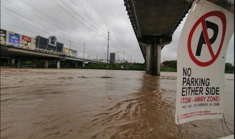 PHILIPPINEN MAGAZIN - NACHRICHTEN - Evakuierungen am Marikina Fluss in Manila