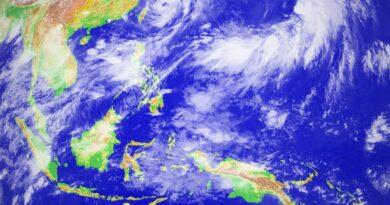 PHILIPPINEN MAGAZIN - Die Wettervorhersage für die Philippinen, Samstag, den 24. Juli 2021