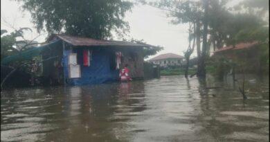 PHILIPPINEN MAGAZIN - NACHRICHTEN - 50 Dörfer in Bulacan überschwemmt