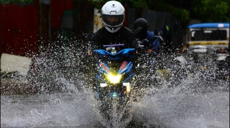 PHILIPPINEN MAGAZIN - NACHRICHTEN - Monsunregen wird noch 3 Tage andauern