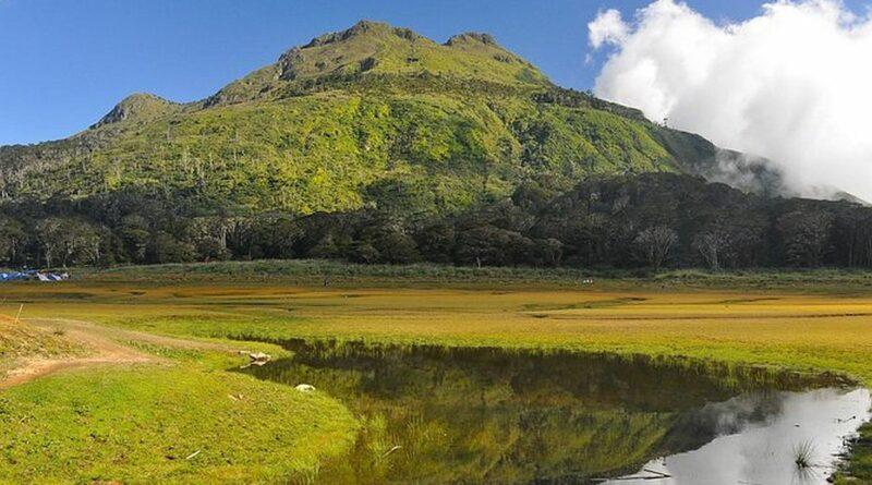 PHILIPPINEN MAGAZIN - TAGESTHEMA - Mount Apo ist der höchste Berg der Philippinen