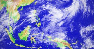 PHILIPPINEN MAGAZIN - WETTER - Die Wettervorhersage für die Philippinen, Sonntag, den 25. Juli 2021