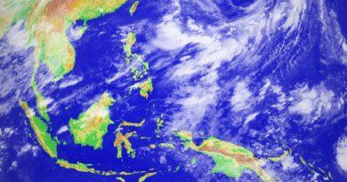 PHILIPPINEN MAGAZIN - WETTER - Die Wettervorhersage für die Philippinen, Montag, den 26. Juli 2021