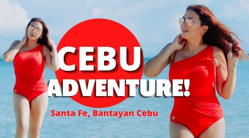 PHILIPPINEN MAGAZIN - VIDEOSAMMLUNG - Abenteuer auf Cebu