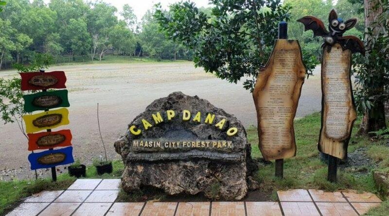 PHILIPPINEN MAGAZIN - BLOG - Eine Einladung, die Natur in Süd-Leyte zu umarmen