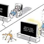 Die Karikatur