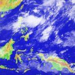 Die Wettervorhersage für die Philippinen, Mittwoch, den 28. Juli 2021