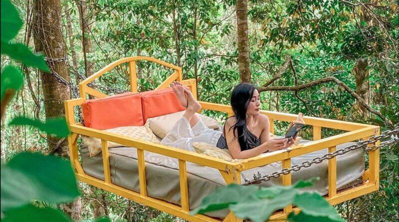 PHILIPPINEN MAGAZIN - BLOG - Essen und Entspannung in den Bergen von Uraya's Peak in Davao del Norte