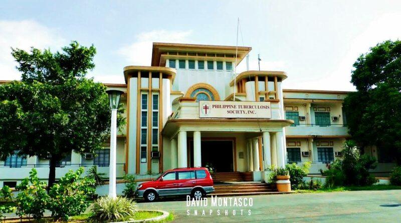PHILIPPINEN MAGAZIN - FEUILLETON - Heute in der philippinischen Geschichte, am 29. Juli 1910, wurde in Manila die Philippinische Anti-Tuberkulose-Gesellschaft gegründet.